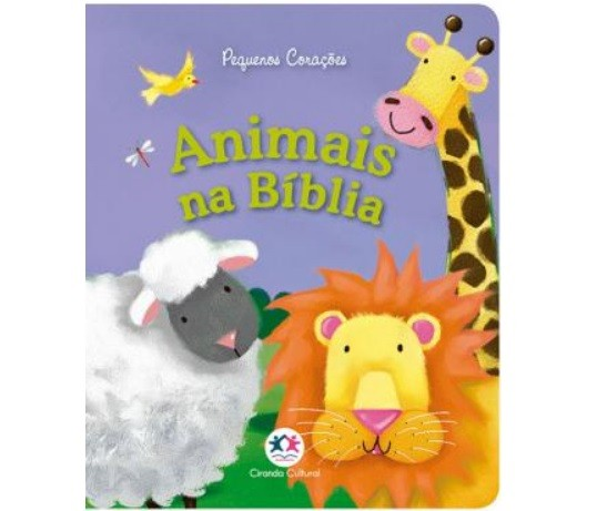 Livro - Animais na Bíblia