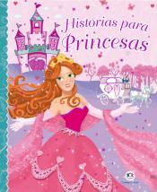 Livro - Histórias para Princesas
