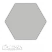 Piso e Revestimento PEÇA HEXAGONAL CINZA ACETINADO CERAL | 23X20cm | *valor da peça