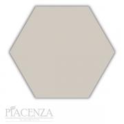 Piso e Revestimento PEÇA HEXAGONAL MARFIM ACETINADO CERAL | 23X20cm | *valor da peça