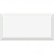 Revestimento Cerâmico METRÔ WHITE ACETINADO | 10,3x20,3cm | valor caixa 1,04m²