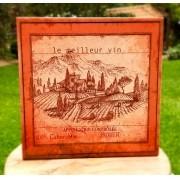 Revestimento Cerâmico Piacenza COLEÇÃO RETRÒ ROTOLO | 20,5x20,5cm | *valor da peça