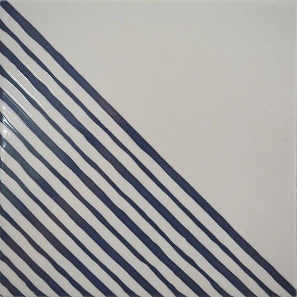 REVESTIMENTO CERÂMICO PIACENZA LINEA BLU | [20,5x20,5cm] | *valor da peça.