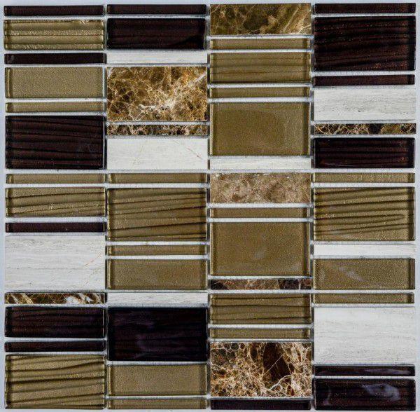 Pastilha De Vidro Piacenza 7001 30x30cm