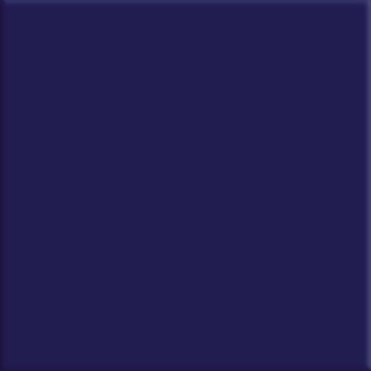 Revestimento Cerâmico AZUL COBALTO CERAL   20,3x20,3cm   *valor por caixa