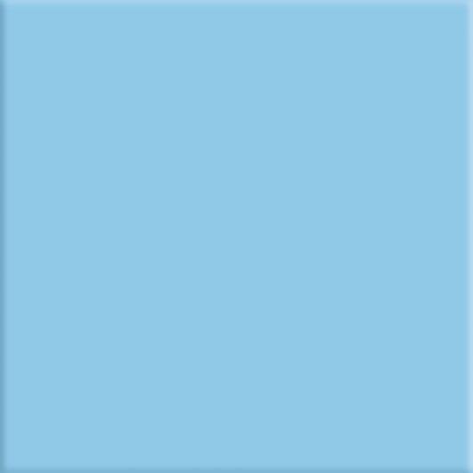 Revestimento Cerâmico Ceral AZUL PISCINA |15,5x15,5cm | *valor por caixa