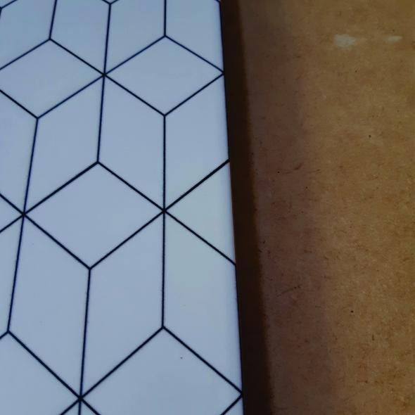 Revestimento Cerâmico PIACENZA INTERLACCIATO | 20,5x20,5cm | vendido por peça