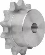 Engrenagem Simples ASA-40/1 Com 17 Dentes