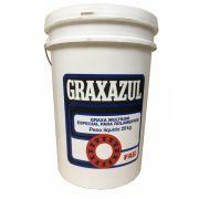 Graxa Azul 20KG