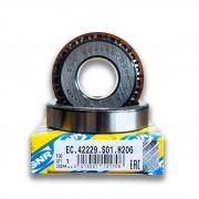 Rolamento Caixa Cambio - Renault / Nissan - SNR - EC42229S01H206