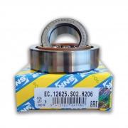 Rolamento Caixa Cambio - Renault - SNR - EC12625S02H206