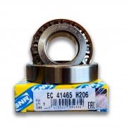 Rolamento Caixa Cambio - Renault - SNR - EC41465H206