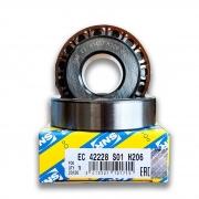 Rolamento Caixa Cambio - Renault - SNR - EC42228S01H206