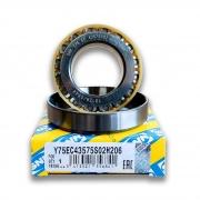 Rolamento Cambio - Renault - SNR - EC43575S02H206