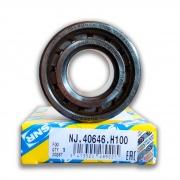 Rolamento Cambio - SNR - Fiat/Stilo/Siena/Palio - NJ40646H100