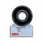 Rolamento - NSK - New Holland - 3304B2RS