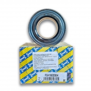 Rolamento Roda Traseira - Renault - SNR - FC41922S04