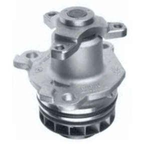 Bomba D'Água Auxiliar - Xtrail - Master - Indisa - 702502