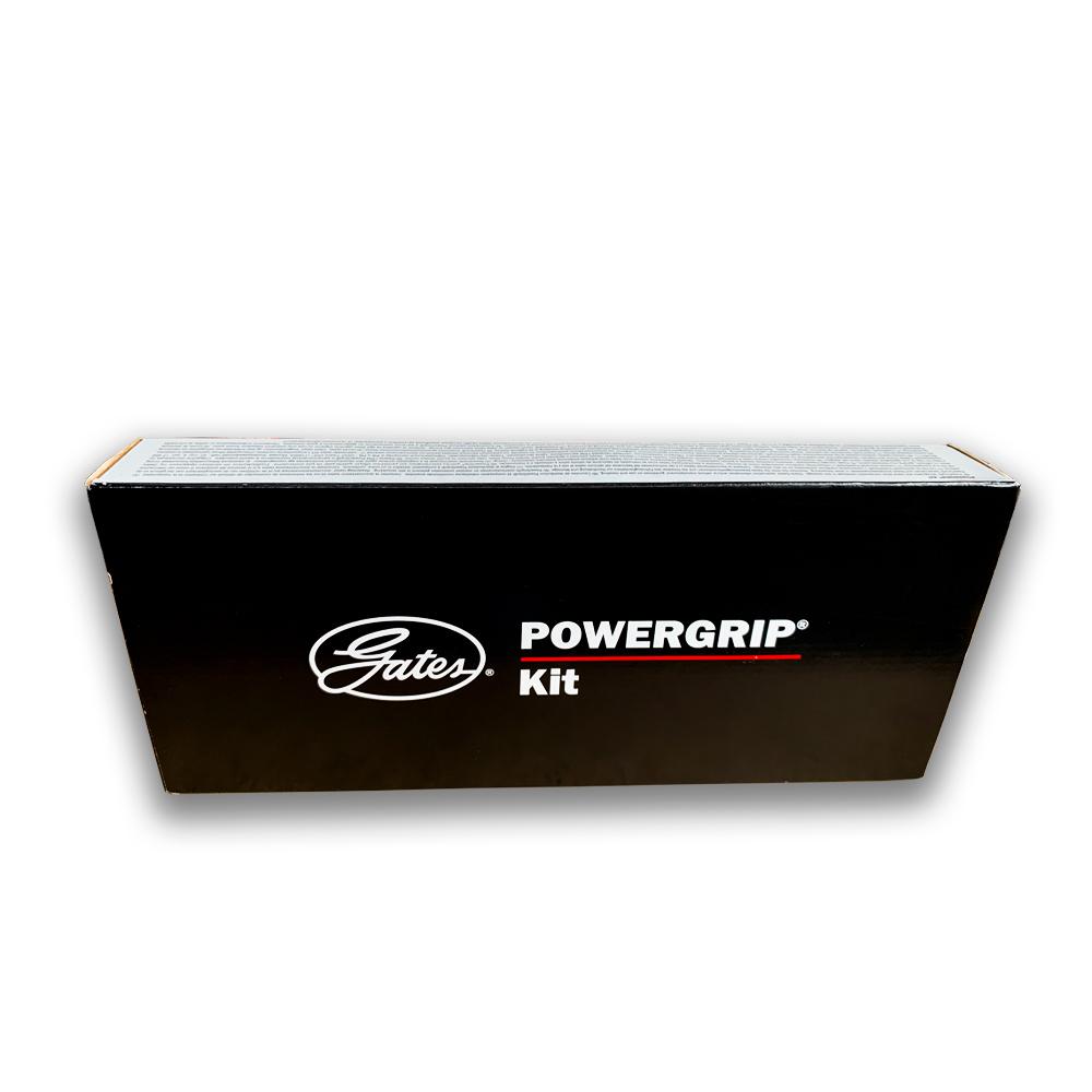 Kit Correia Dentada Airtrek / Grandis - Gates Ks616