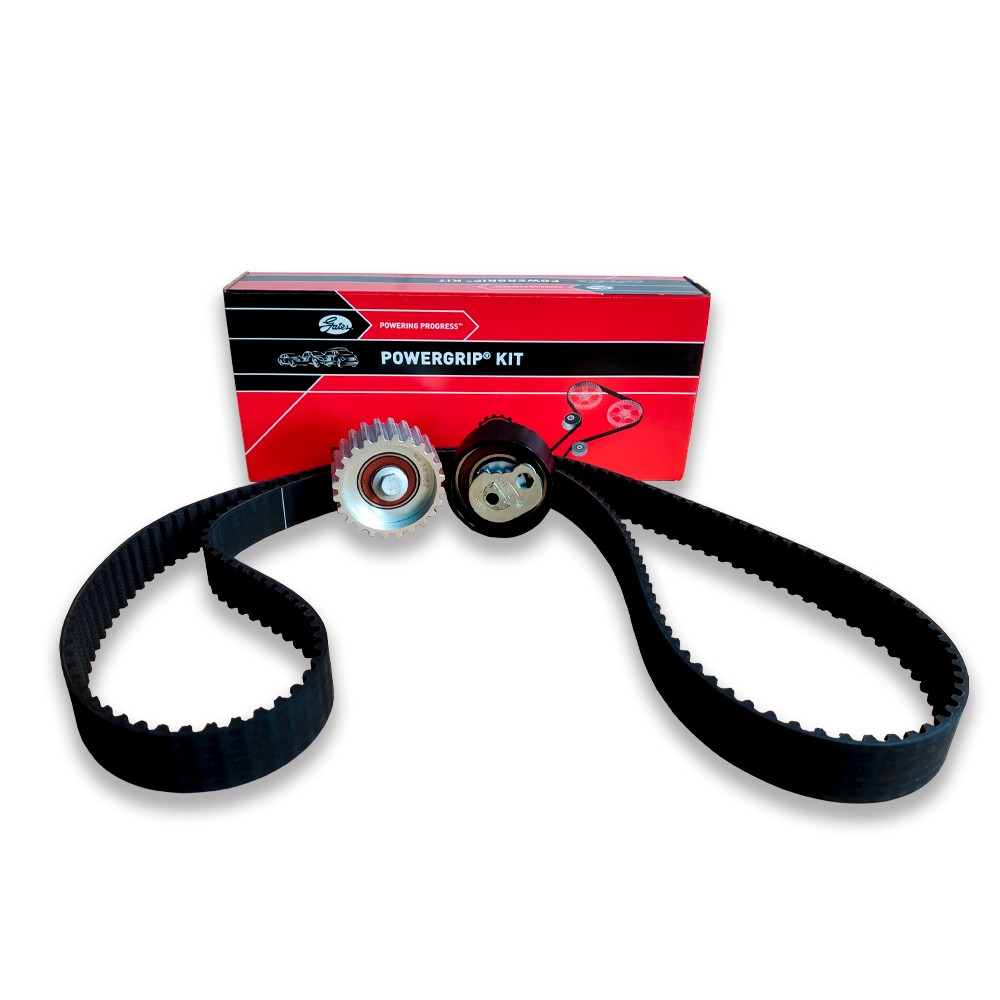 Kit Correia Dentada Jumper / Ducato / Boxer - Gates KS217