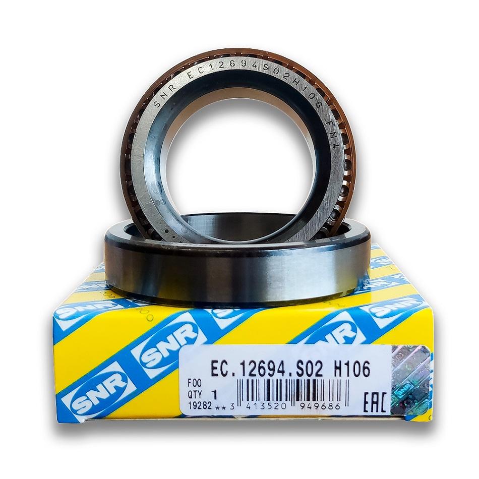 Rolamento Caixa Cambio - Renault - SNR - EC12694S02H106