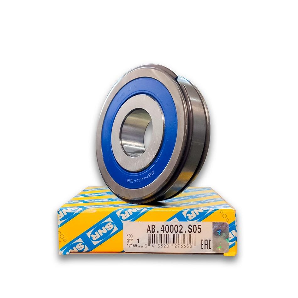 Rolamento Caixa de Cambio - Citroen / Fiat - 28x78x21 - AB40002S05