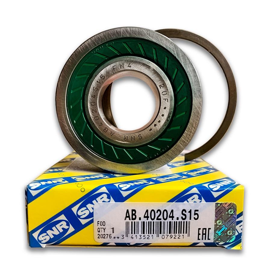 Rolamento Cambio - SNR - Alfa Romeo/Doblo/Punto AB-40204