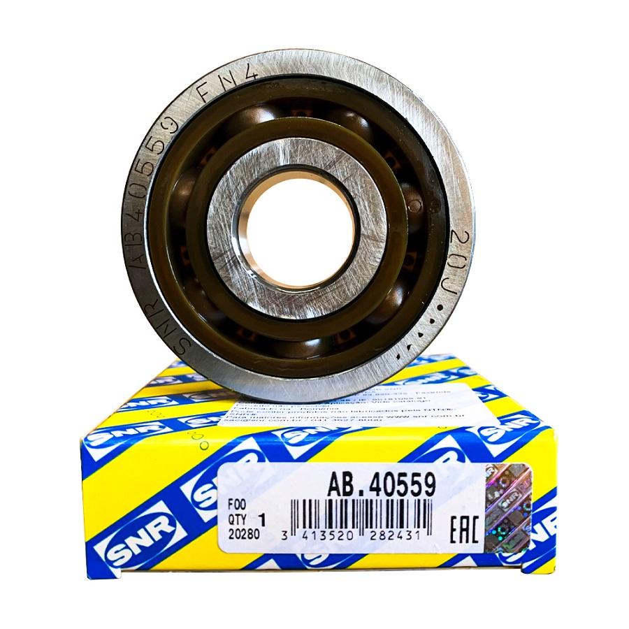 Rolamento Cambio - SNR - Citroen C3 - AB-40559