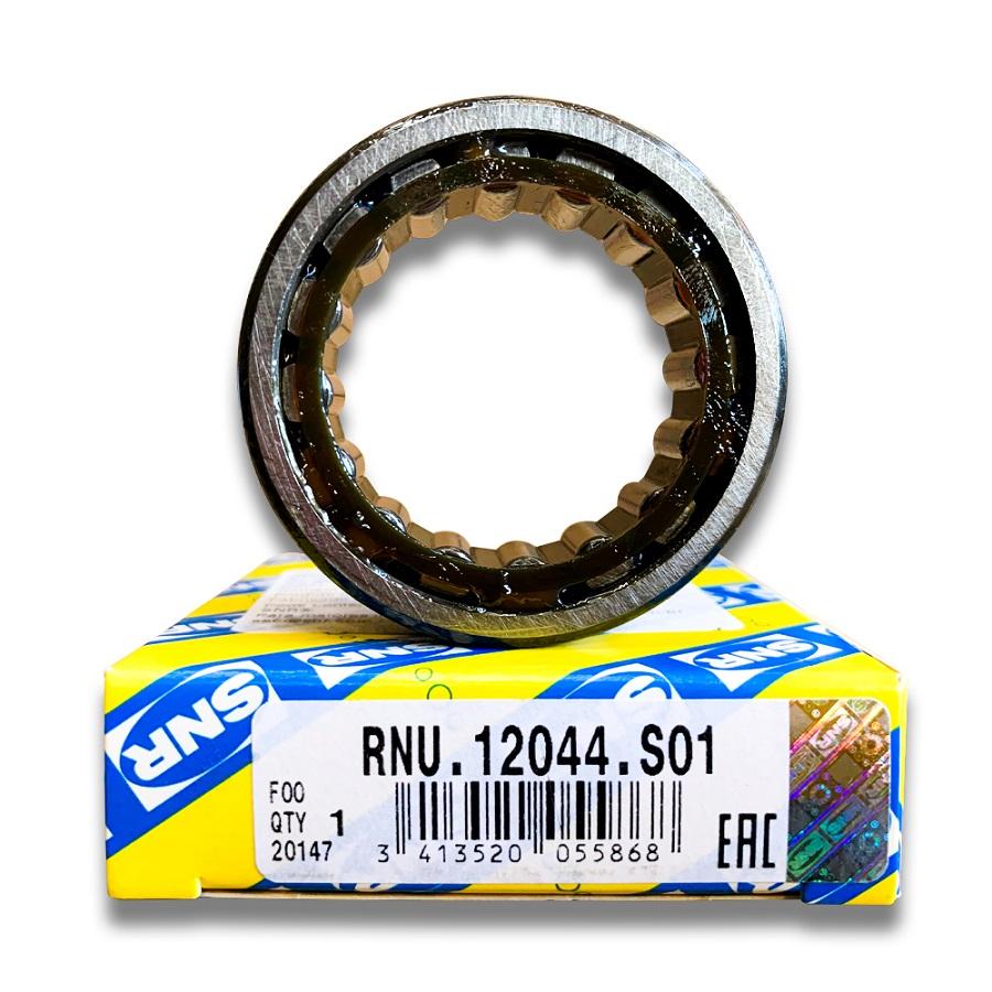 Rolamento Cambio - SNR - Citroen - Renault - Nissan -  RNU-12044S01