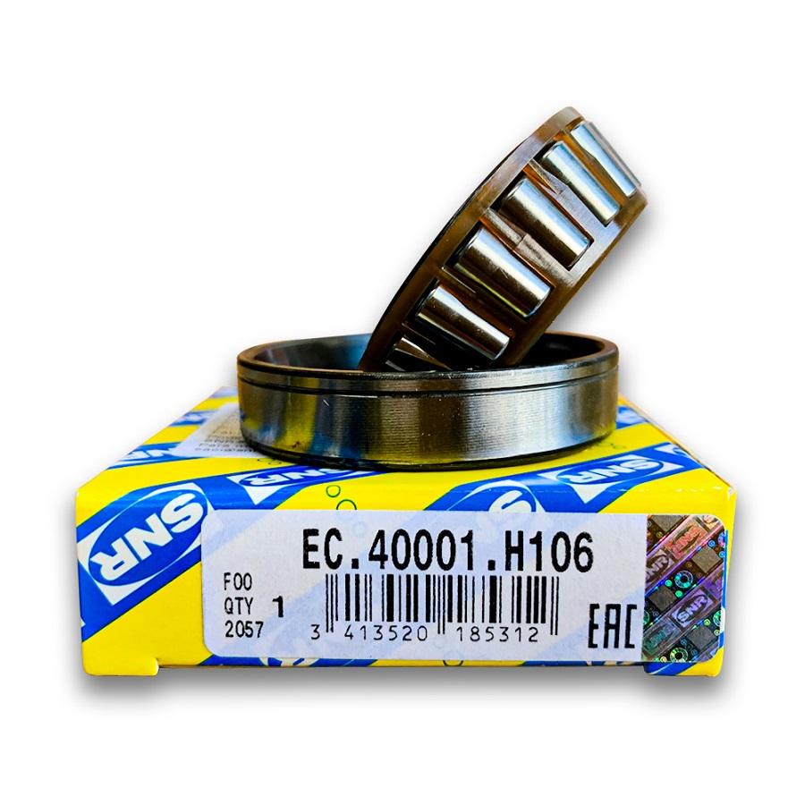 Rolamento Cambio - Snr - Fiat-EC-40001H106