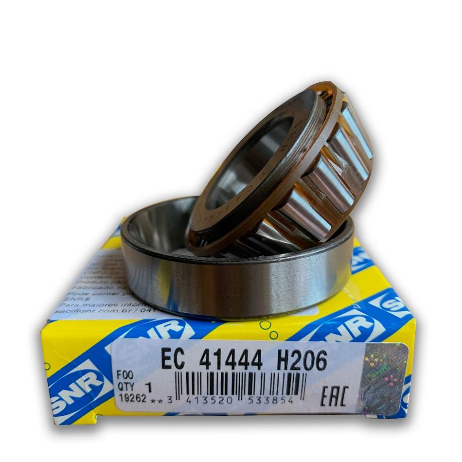 Rolamento Cambio - SNR - Renault -EC41444H206