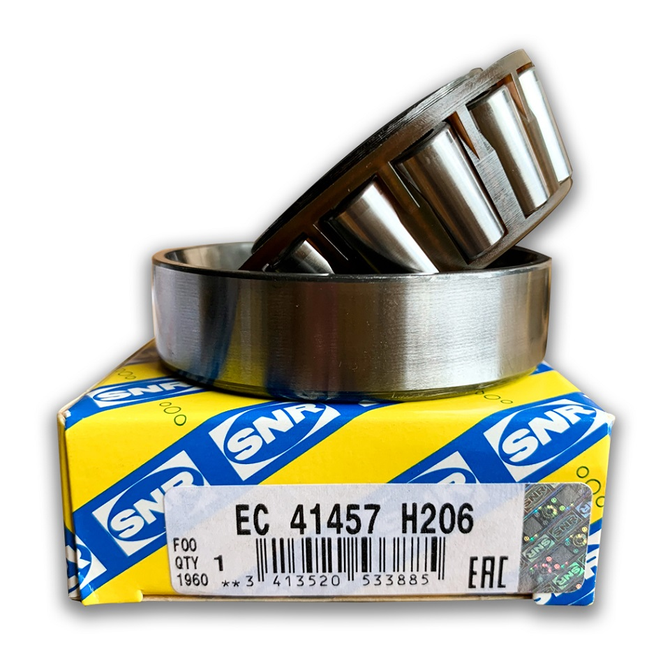 ROLAMENTO CAMBIO - SNR - RENAULT - EC-41457H206