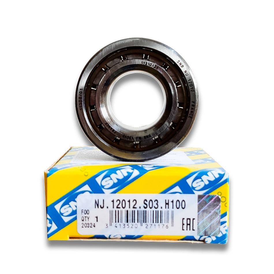 Rolamento Eixo Dianteiro - Fiat - SNR - NJ12012S03H100