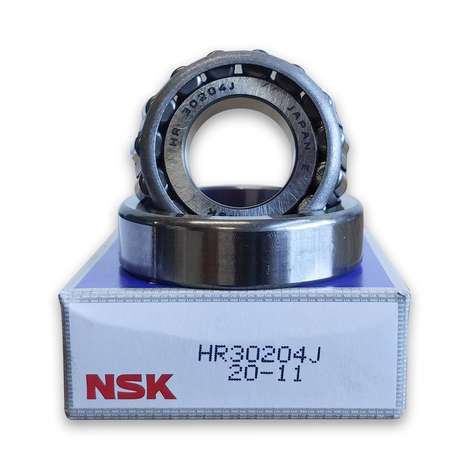 Rolamento - NSK - 30204J