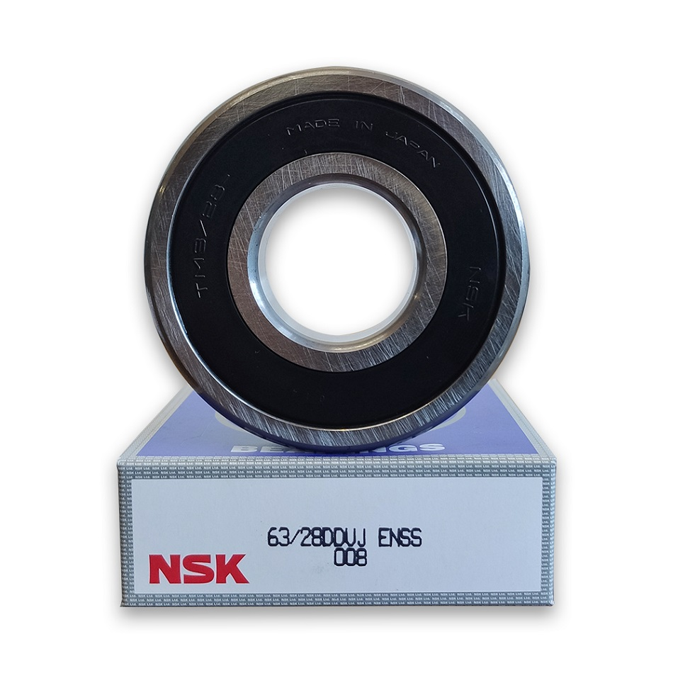 Rolamento - NSK - 63/28DDUJ