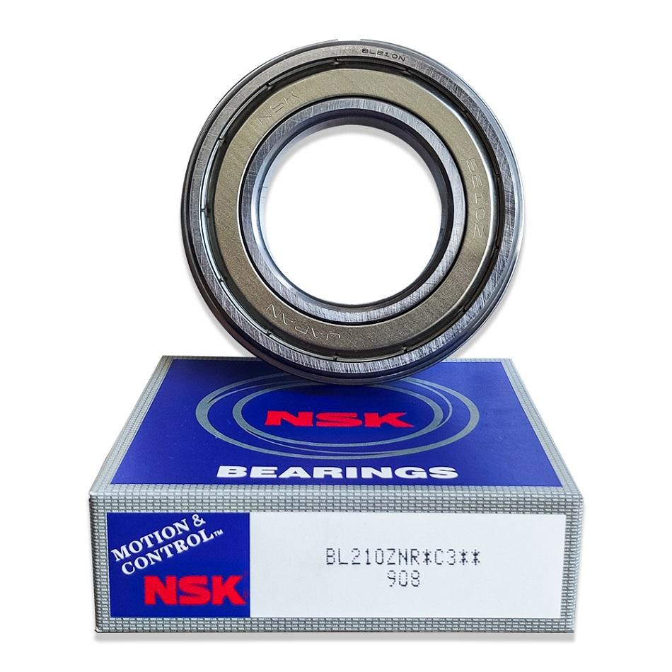 Rolamento - NSK - BL210ZNRC3 - 50x90x20