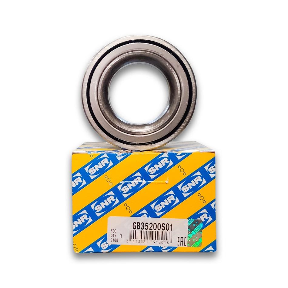 Rolamento Roda Dianteira - 38x70x37 - GB35200S02