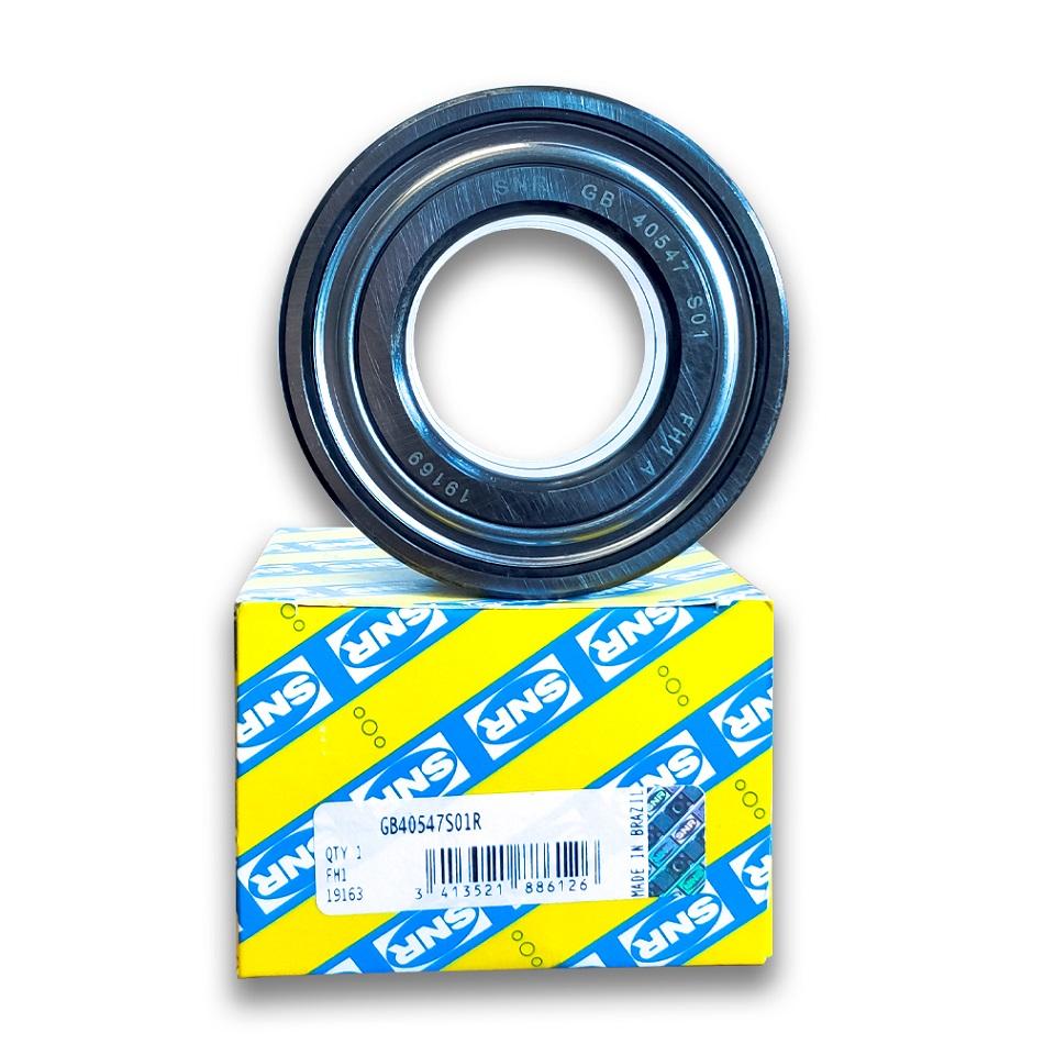 Rolamento Roda Dianteira  C3/206/207 - SNR - GB40547S01R