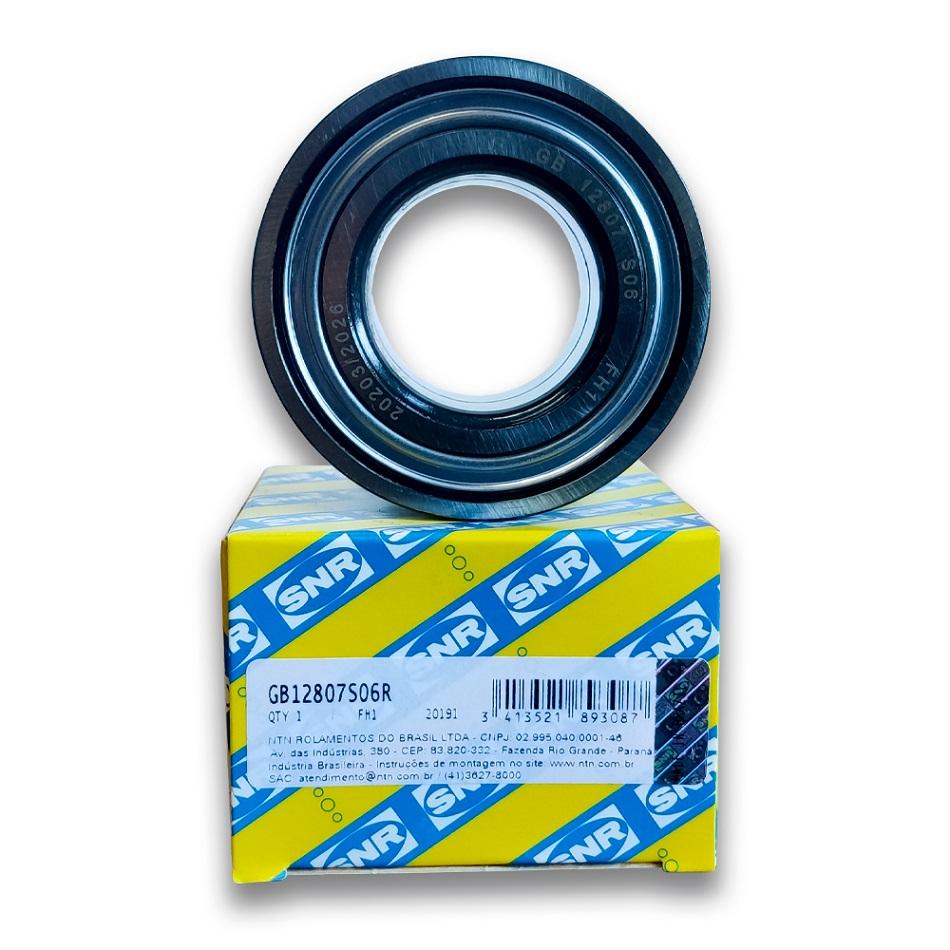 Rolamento Roda Dianteira - Clio / Megane / Sandero - SNR - GB12807S06