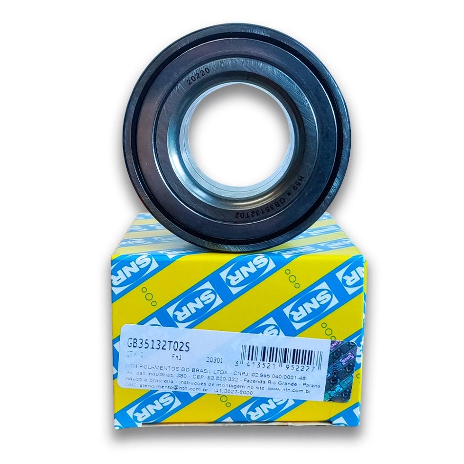 Rolamento Roda Dianteira - Corsa/Meriva/Montana  -SNR- GB35132T02S