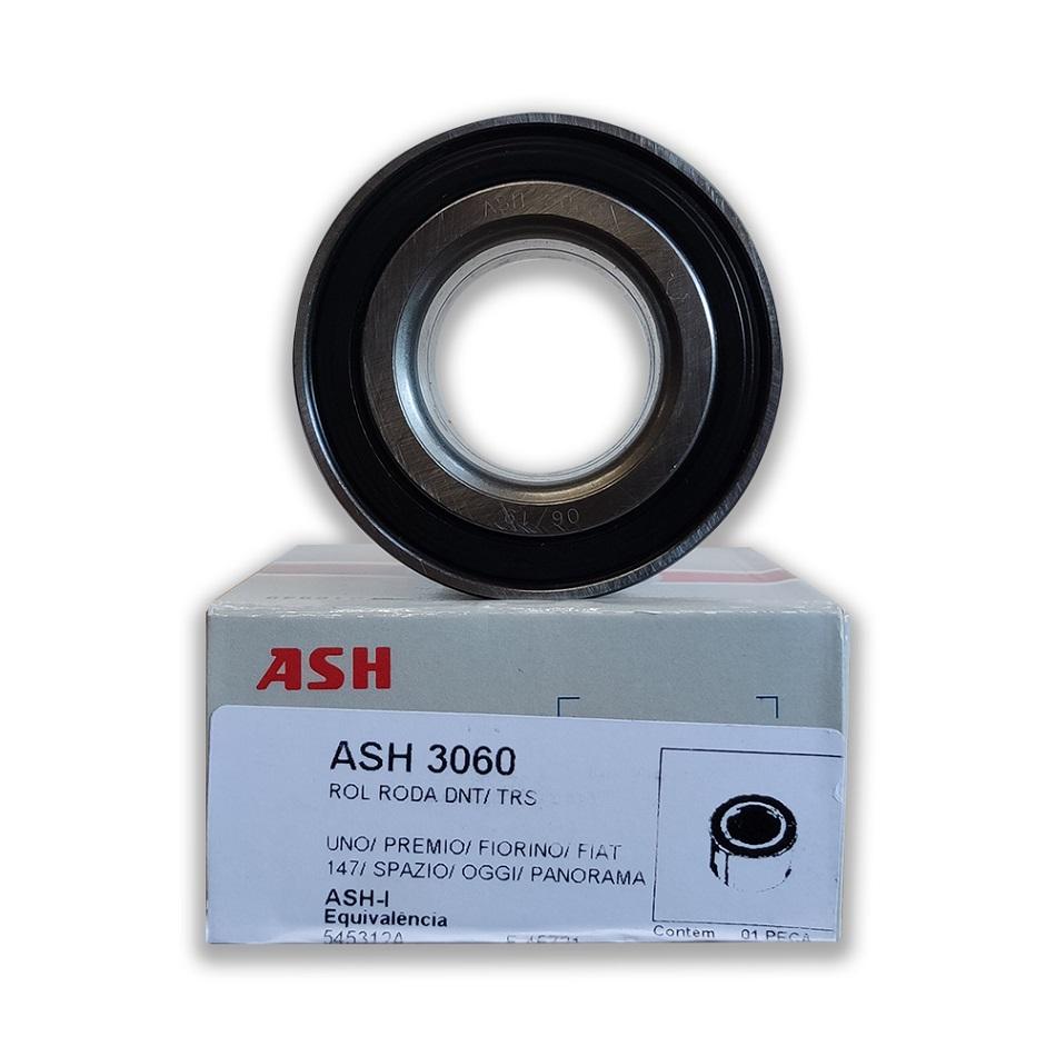 Rolamento Roda Dianteira - Fiat - ASH-3060