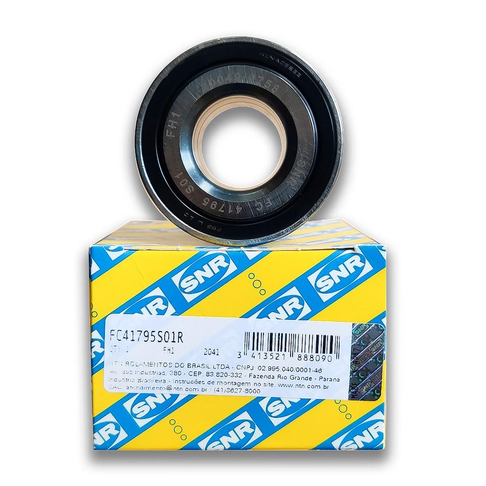 Rolamento Roda Traseira - Renault / Mercedes Benz - SNR - FC41795S01