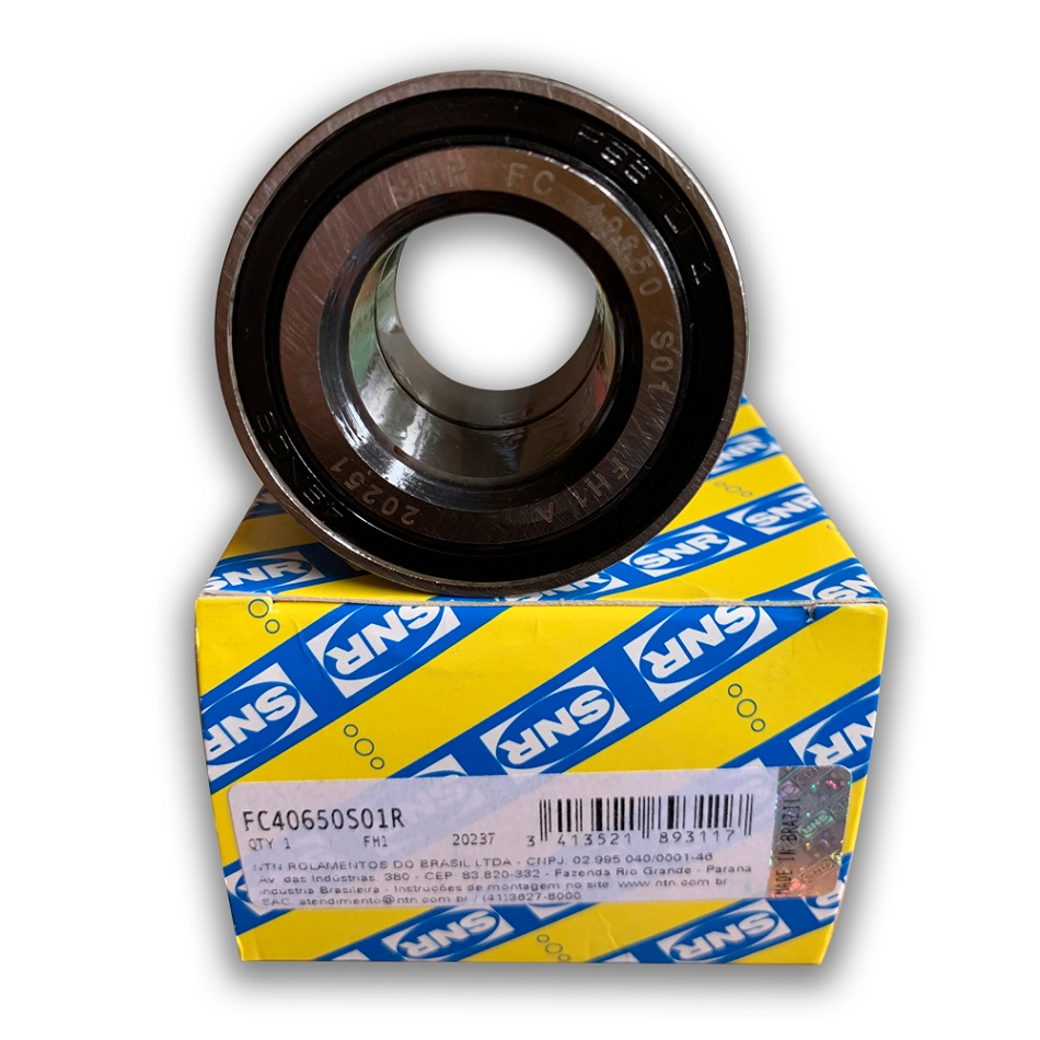 Rolamento Roda Traseira -  SNR FC-40650S01