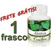 1 Frasco De Abutua Comkasca