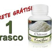 1 Frasco De Chitosana Comkasca ( Emagrecedor )