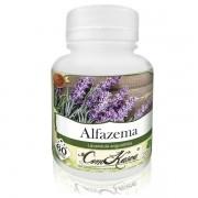 Alfazema - 1 pote com 60 cápsulas