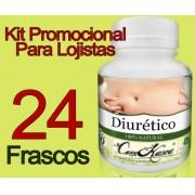 24 Diurético Comkasca
