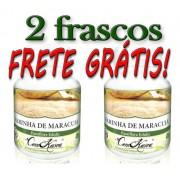 2 Frascos De Maracujá (perda De Peso)