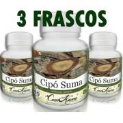 3 Frascos De Cipó Suma - Calmante