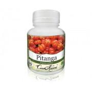 60 Cápsulas 500 Mg - Pitanga